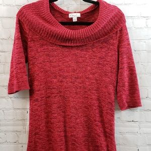 Kim Rogers Short Sleeve Sweater